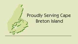 Proudly Serving Cape Breton Island